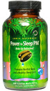 Power To Sleep PM, 60 softgels