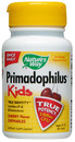 Primadophilus, Kids, Cherry Flavor Chewables, 30 tablets