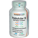 ProbioActive 1B with Prebiotics & Probiotics, 90 Vegetable Capsules