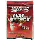 Pure Whey, Strawberry (60 pack)