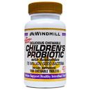 Probiotic Childs, 100 Chews
