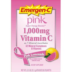 Emergen-C- Pink Lemonade (30 pack)