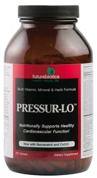 Futurebiotics- Pressur-Lo, 270 tablets