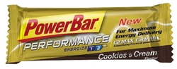 Power Bar- Performance, Cookie & Cream (12 pack)