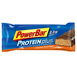 Power Bar- Protein Plus, Peanut (12 pack)
