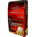 Quest Protein Bar, Apple Pie, 2.12oz each (12 pack)