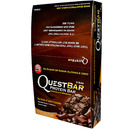 Quest Protein Bar, Chocolate Brownie, 2.12oz each (12 pack)