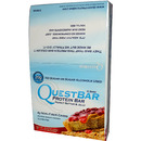 Quest Protein Bar, Peanut Butter & Jelly, 2.12oz each (12 pack)