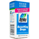 Renu, Rewetting Drops, .5oz