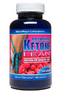 MaritzMayer Laboratories- Rasberry Ketone Lean, Advanced Weight Loss, 60 capsules