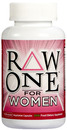 Garden of Life- Raw One for Women, 75 vegetable capsules