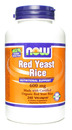 Red Yeast Rice Extract, 600mg, 240 vegetarian capsules