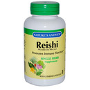 Reishi Mushroom Mycelia, 1000mg, 90 Vegetable Capsules