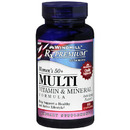 Rxpremium, Womens 50+ Multivitamin, 60 Caplets
