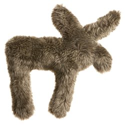 Castor & Pollux- Red Rover, Plush Toy, Moose, 1ea