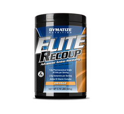 Dymatize- Recoup, Orange, .76lbs