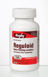 Watson Rugby- Reguloid Caps, 160 Capsules