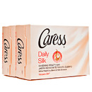 Caress- Soap, Daily Silk, 4.25oz (2 pack)