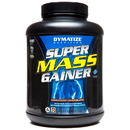 Super Mass Gainer, Chocolate, 6lbs
