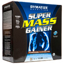Super Mass Gainer, Hardcore Chocolate, 12lbs
