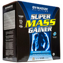 Super Mass Gainer, Vanilla, 12lbs