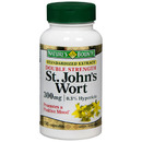 St John's Wort Standardized Extract, 300mg, 100 capsules