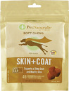 Skin & Coat Dog, 45 softchews