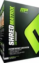 Shred Matrix, 120 capsules