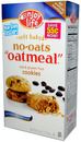 "Soft Baked, No-Oats ""Oatmeal"" Cookies, 6oz"