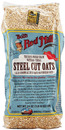 Steel Cut Oats, Natural Cereal, 24oz