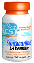 Suntheanine, 150mg, 90 vegetable capsules