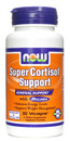 Super Cortisol Support, Relora, 90 vegetarian capsules