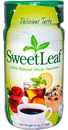 SweetLeaf, 100% Natural Stevia Sweetener, 4oz