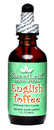 SweetLeaf Liquid Stevia, English Toffee, 2floz