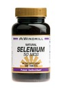 Selenium 50 mcg with Selenomax, 100 Tablets