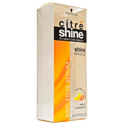 Citre- Shine, Anti-Frizz Serum, 2oz