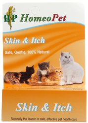 Homeopet- Skin & Itch Relief, 15ml