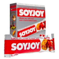 Nature Made- Soy Joy Berry Bar (6 pack)