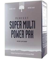 Nature's Best- Super Multi Power Pack (30 pack)