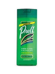 Prell- Shampoo, for All Hair Types, Classic 13.5oz