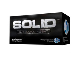 BPI- Sports, SOLID, Dietary Supplement, 28 capsules
