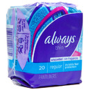 Always- Thin Panty Liner (20 pack)