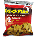Tri-O-Plex, Chocolate Chip Cookie (12 pack)