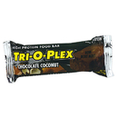 Tri-O-Plex, Chocolate Coconut Bar (12 pack)