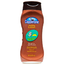 Tanning Lotion, SPF 8, 8oz
