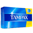 Tampons, Regular (10 pack)
