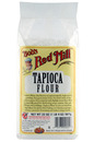 Tapioca Flour, Finely Ground, 20oz