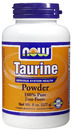 Taurine Powder, 8oz