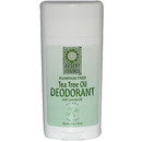 Tea Tree Oil Deodorant with Lavender Oil, 2.5oz