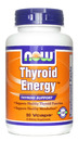 Thyroid Energy, 90 vegetarian capsules